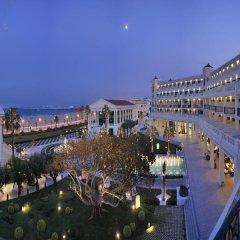 Hotel Las Arenas Balneario Resort балкон фото 2