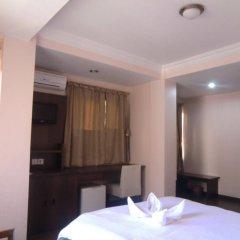 Отель Backyard Hotel Непал, Катманду - отзывы, цены и фото номеров - забронировать отель Backyard Hotel онлайн удобства в номере фото 2