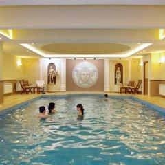 Отель Spa Complex Aleksandar Болгария, Ардино - отзывы, цены и фото номеров - забронировать отель Spa Complex Aleksandar онлайн фото 28