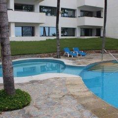 Отель Torre 1 бассейн фото 3
