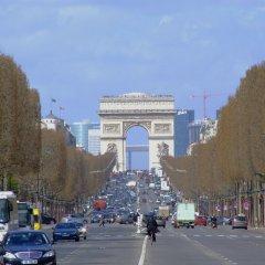 Апартаменты Pelicanstay Montaigne Apartments Париж фото 5