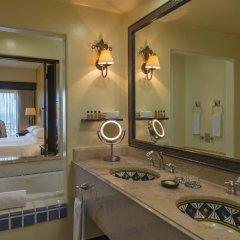 Отель Sheraton Grand Los Cabos Hacienda Del Mar ванная фото 2