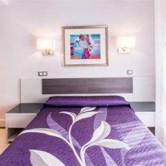 Отель Hostal Plaza Испания, Сантандер - отзывы, цены и фото номеров - забронировать отель Hostal Plaza онлайн комната для гостей фото 3