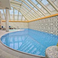 Отель Ritz Carlton Budapest Будапешт бассейн