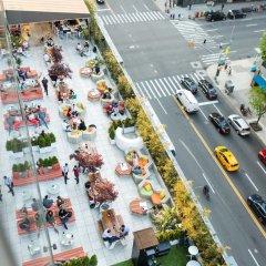 Отель Yotel New York at Times Square США, Нью-Йорк - отзывы, цены и фото номеров - забронировать отель Yotel New York at Times Square онлайн фото 2