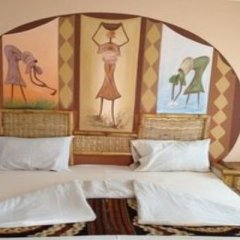 Bamboo Garden Hotel in Kololi, Gambia from 60$, photos, reviews - zenhotels.com photo 6