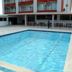 Demirci Hotel бассейн фото 2