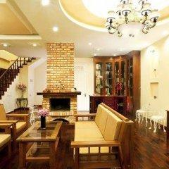 Отель Dalat Terrasse Des Roses Villa Далат интерьер отеля фото 2