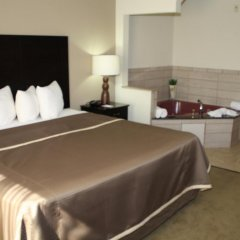 Отель Best Western - Suites Колумбус в номере фото 2