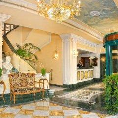 Hotel Mecenate Palace интерьер отеля фото 2