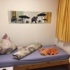 Отель Appartements Rehn Германия, Дрезден - отзывы, цены и фото номеров - забронировать отель Appartements Rehn онлайн комната для гостей фото 3