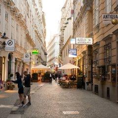 Отель Mailberger Hof Вена фото 20