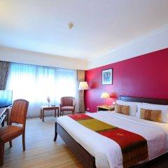 Отель Le Siam Бангкок комната для гостей фото 2