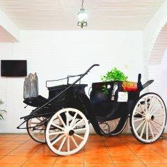 Hotel Hacienda de Vallarta Centro фитнесс-зал фото 2