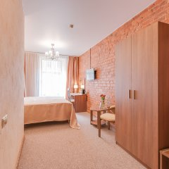 Гостиница Rotas on Krasnoarmeyskaya комната для гостей фото 2