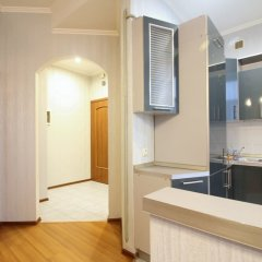 Апартаменты Holiday Expocenter Premium Apartment в номере