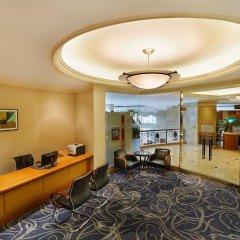 Sheraton Chengdu Lido Hotel интерьер отеля фото 2