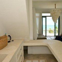 Отель Two Pieces Resort Pranburi в номере
