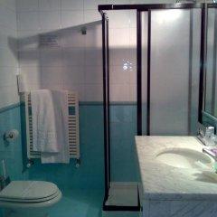 Отель Terme Orvieto Италия, Абано-Терме - отзывы, цены и фото номеров - забронировать отель Terme Orvieto онлайн ванная