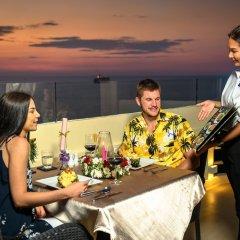 Andaman Beach Suites Hotel развлечения