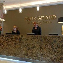 Отель The Park Grand London Paddington интерьер отеля фото 2