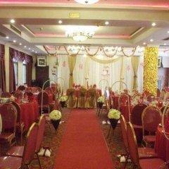 Отель Shi Ji Huan Dao Сямынь помещение для мероприятий фото 2