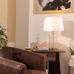 Отель La Volpina Room and Breakfast Италия, Римини - отзывы, цены и фото номеров - забронировать отель La Volpina Room and Breakfast онлайн комната для гостей фото 2