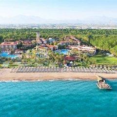 Paloma Grida Resort & Spa Турция, Белек - 8 отзывов об отеле, цены и фото номеров - забронировать отель Paloma Grida Resort & Spa - All Inclusive онлайн фото 5