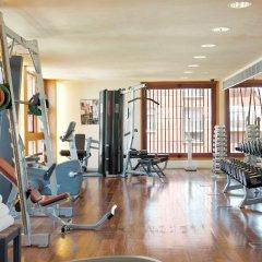 Hotel Melia Bilbao фитнесс-зал