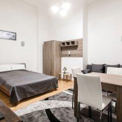 Отель Wesselenyi 2 Apartment Венгрия, Будапешт - отзывы, цены и фото номеров - забронировать отель Wesselenyi 2 Apartment онлайн комната для гостей фото 5