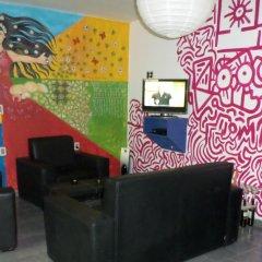 Hostel San Rafael Сан-Рафаэль детские мероприятия