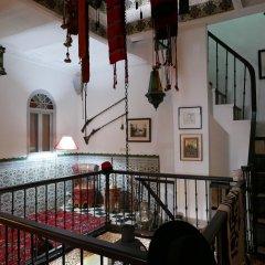 Отель Dar Sultan Марокко, Танжер - отзывы, цены и фото номеров - забронировать отель Dar Sultan онлайн развлечения