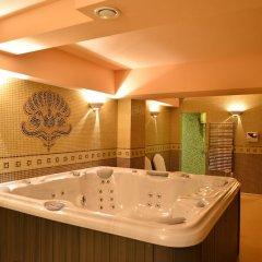 Отель Chateau-Hotel Trendafiloff Болгария, Димитровград - отзывы, цены и фото номеров - забронировать отель Chateau-Hotel Trendafiloff онлайн спа фото 2