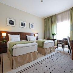 Capital Plaza Hotel комната для гостей фото 5