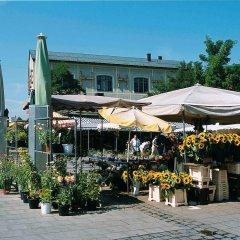 Отель Ibis Muenchen City Ost Мюнхен фото 3