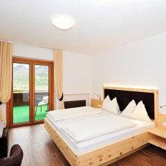 Panorama Hotel Garni Bühlerhof Лана комната для гостей фото 5