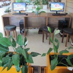 Nhi Phi Hotel интерьер отеля фото 2