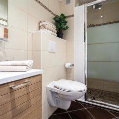 Отель The Downtown - Cosy Франция, Ницца - отзывы, цены и фото номеров - забронировать отель The Downtown - Cosy онлайн ванная фото 2