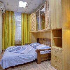 Гостиница Bulatov Hostel в Москве отзывы, цены и фото номеров - забронировать гостиницу Bulatov Hostel онлайн Москва фото 10