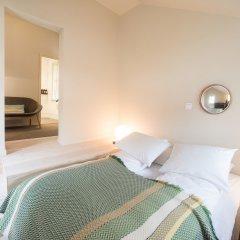 Отель Villa Terminus Норвегия, Берген - отзывы, цены и фото номеров - забронировать отель Villa Terminus онлайн сейф в номере