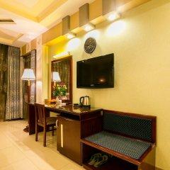 Bel Ami Hotel сейф в номере