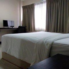 My Hotel Herrity Бангкок комната для гостей
