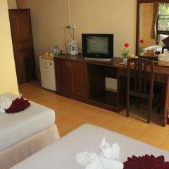 Отель Merit Hill Таиланд, Карон-Бич - отзывы, цены и фото номеров - забронировать отель Merit Hill онлайн удобства в номере фото 2