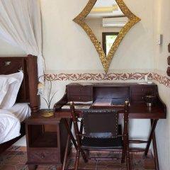 Отель Oreiades Guesthouse Ситония удобства в номере фото 2