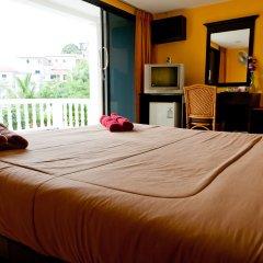 Отель Fullmoon Beach Resort сауна