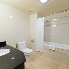 Muong Thanh Sapa Hotel ванная фото 2