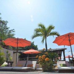 Hotel Aura del Mar бассейн
