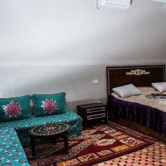 Отель Haven La Chance Desert Hotel Марокко, Мерзуга - отзывы, цены и фото номеров - забронировать отель Haven La Chance Desert Hotel онлайн комната для гостей фото 3