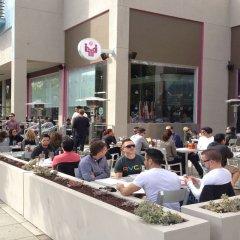 Ramada Plaza Hotel & Suites - West Hollywood питание фото 2