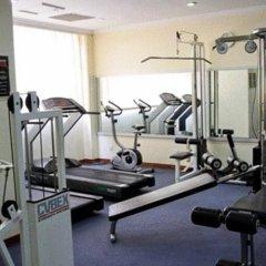 Mulia Hotel фитнесс-зал фото 4